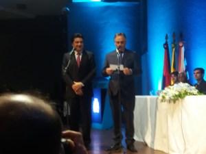 Em cerimônia de Posse, Cartaxo destaca avanços e equilíbrio financeito da PMJP