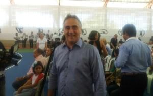 Cartaxo confirma adesão de Lucas à bancada e nega demissão em massa na PMJP
