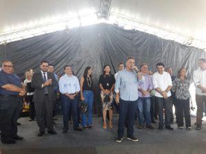 Durante entrega de apartamentos, Cartaxo diz que PMJP humaniza a cidade com investimentos em habitação