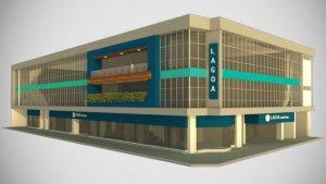 Lagoa Shopping será inaugurado nesta segunda com várias opções para cliente