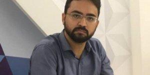 Bastidores: Tibério deixa grupo do WhatsApp da bancada de oposição na CMJP