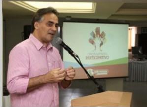 Prefeito lança nesta sexta-feira Ciclo 2017 do Orçamento Participativo