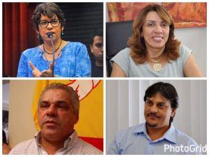 BASTIDORES: Estela enfraquece no PSB e perde espaço para novas lideranças