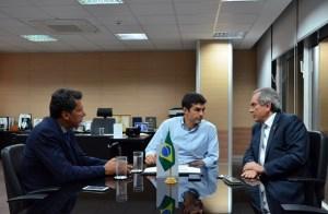 Raimundo Lira confirma liberação de R$ 7,5 milhões para adutora em São José de Piranhas