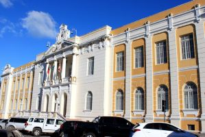 TJPB barra urgência urgentíssima na tramitação reforma na Previdência