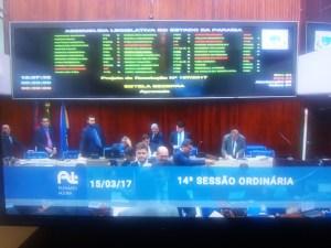 Deputados aprovam concessão de Medalha Epitácio Pessoa a Lula e Dilma Roussef