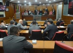 Milanez Neto comandará CCJ na CMJP; Veja membros de outras comissões