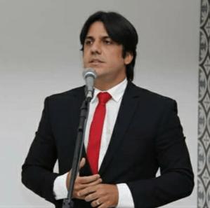 """Luiz Tôrres rebate Istoé: """"O governo não bancou nada referente ao evento"""""""