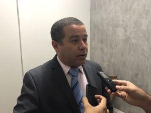 Cargo Federal: João Almeida argumenta que mudança em lei orgânica beneficia vereadores