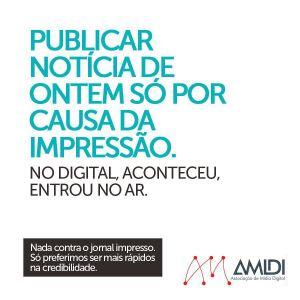 Em nota, Amid repudia campanha ofensiva contra jornalismo digital paraibano