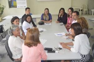 CMJP e Conselho Municipal de Saúde se reúnem para discutir parcerias