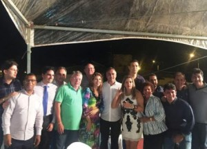 Após tentativa de criação de blocos, Helton Renê  convoca vereadores para reunião