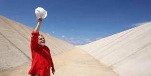 Exclusivo: Em ato simbólico, Lula se banhará nas águas do Velho Chico; Veja a programação