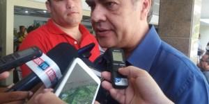 Cássio defende união dos partidos de oposição para as eleições estaduais