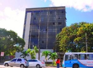 Ricardo Coutinho autoriza venda de prédio do antigo Paraiban