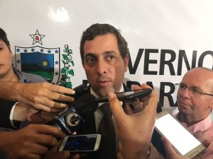 """Gervásio Maia elogia decisão de RC e critica Temer: """"Não tem legitimidade para cobrar nada"""""""