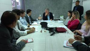 Comissão já avaliou um terço do Regimento interno da Câmara Municipal de João Pessoa