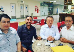 Vereador destaca que em 60 anos de vida pública, Maranhão nunca respondeu a um processo