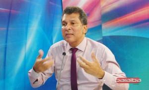 Precisamos de nome com chance de vitória', diz deputado sobre PSB na PB