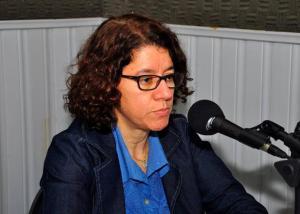 Exonerada da Secretaria de Saúde, Claudia Veras é remanejada para outra função no governo de João Azevêdo
