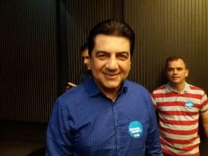 """Manoel Júnior ironiza tese de Galdino: """"Não estamos num regime parlamentarista"""""""
