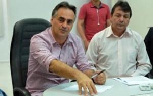 Opinião: A filiação de Zennedy e os recados de Luciano Cartaxo sobre 2018