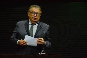 Renato Gadelha desafia bancada de situação a instalar CPI dos Codificados