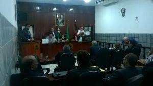 Vereadores elegem atual presidente da Câmara de Santa Rita para 2° biênio