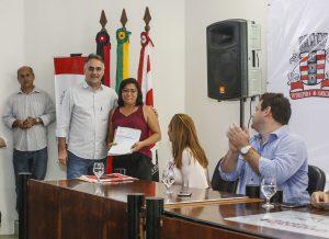 Prefeitura libera R$ 1,1 milhão em crédito do Banco Cidadão para 204 microempreendedores