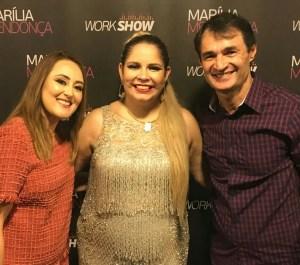 Romero agradece a Marília Mendonça por show histórico e gesto de solidariedade