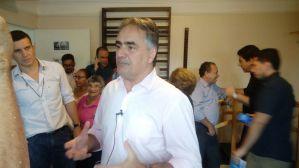 """Cartaxo sobre denúncias da bancada de oposição: """"Estão beirando o grau do desespero"""""""