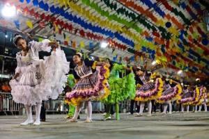 Prefeitura de Santa Rita resgata Festival Intermunicioal de Quadrilhas Juninas da PB