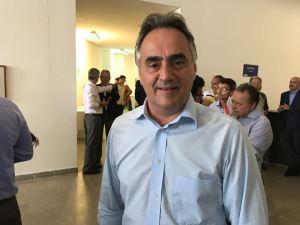 Entusiasmado com apoio, Cartaxo diz que meta é manter oposição para eleições
