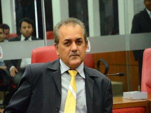 João Corujinha revela filiação de um deputado ao PSDC nos próximos dias