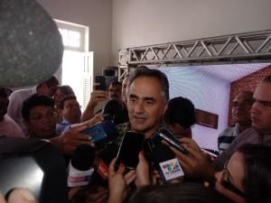 """Cartaxo critica terceirização na educação: """"É a antecipação da reforma trabalhista na PB"""""""