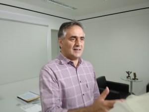 Cartaxo anuncia concurso para 150 vagas na PMJP com salários de até R$ 5 mil