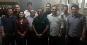Agenda política: Cartaxo vai a Lucena, concede entrevista e ouve apelo da população