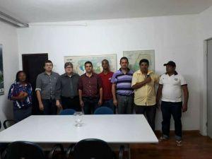 BASTIDORES: João Azevedo desagrada deputado ao receber adversários de aliados