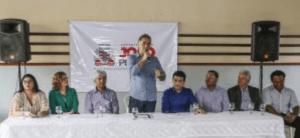 PMJP lança programa  que garante   reinserção social para pessoas em situação de rua