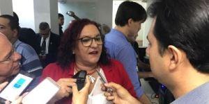 """Sandra Marrocos repudia título de cidadão pessoense proposto a Bolsonaro: """"É uma afronta"""""""