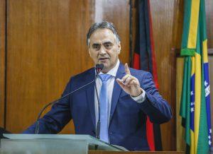 Cartaxo reabre trabalhos da CMJP, destaca planejamento e anuncia mais investimentos