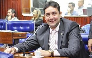 Exclusivo: Jullys Roberto se licenciará para Aníbal Marcolino retornar à ALPB