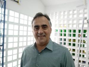 Após evento ao lado de Lígia, Cartaxo destaca relação harmoniosa com PDT