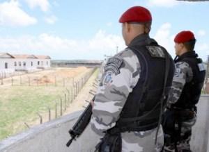 Governo cria Guarda Militar para executar ações ostensivas de interesse da PM
