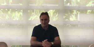 Luciano Cartaxo parabeniza João Pessoa e publica vídeo em homenagem à capital paraibana