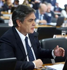 Cássio parabeniza JP, ressalta obras de seu governo na capital e critica postura de RC com UEPB