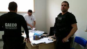 Fraude na previdência: PMJP e GAECO realizam operação conjunta no IPM