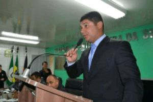 Com indefinição de Inaldo, Luiz Antônio convida Josauro para liderar bancada governista