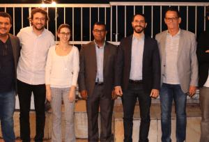 Câmara de JP fecha parceira com ITS Rio para realizar a primeira 'Virada Legislativa'