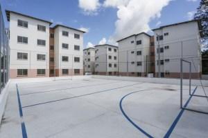 Cartaxo entrega 224 apartamentos do Residencial Vieira Diniz nesta quinta-feira